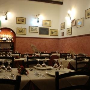 ristorante Trattoria Da Nuccio